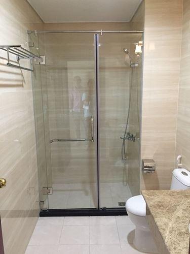 lợi ích của phòng tắm kính cường lực mang lại